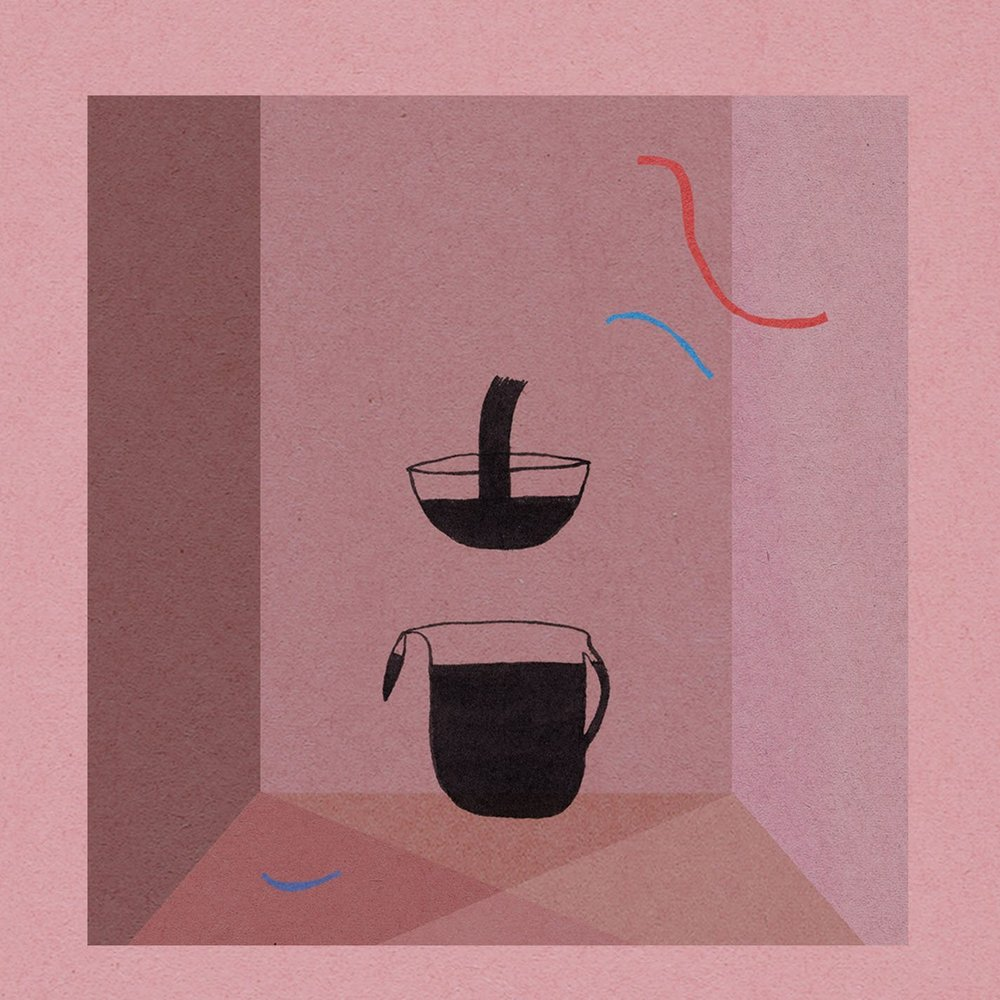 DEVENDRA BANHART - DANIEL - Album: Mala (2013)Label: Nonesuch Records
