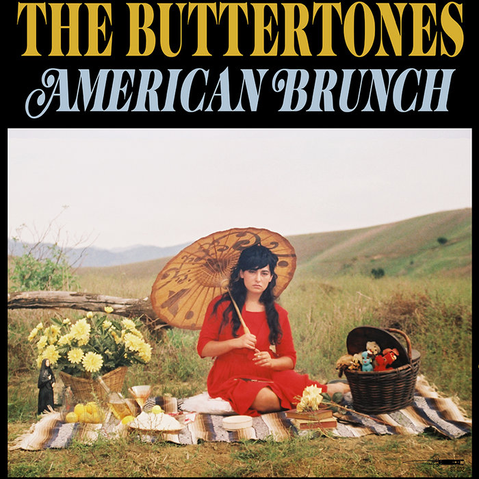 THE BUTTERTONES - BABY DOLL (LIVE AT SOFAR LOS ANGELES) - Album: American Brunch (2016)Label: Independent