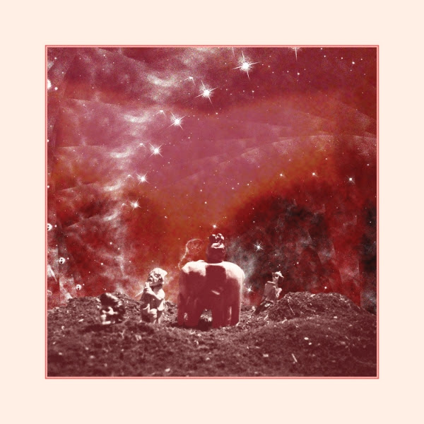 NICK HAKIM - HEAVEN - Album: Where Will We Go, Pt. 2 - EP (2014)Label: Earseed Records