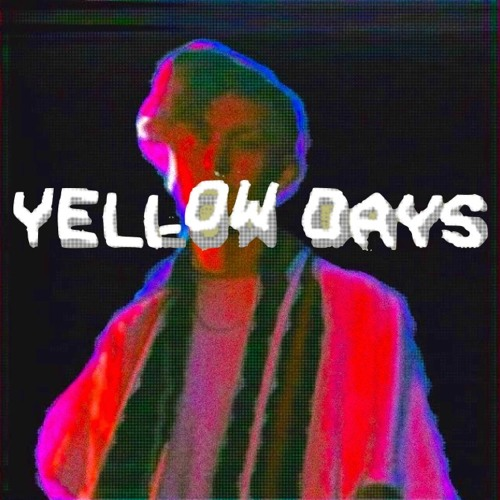 YELLOW DAYS - YOUR HAND HOLDING MINE - Album: Single (2016)Label: Good Years Music LTD.
