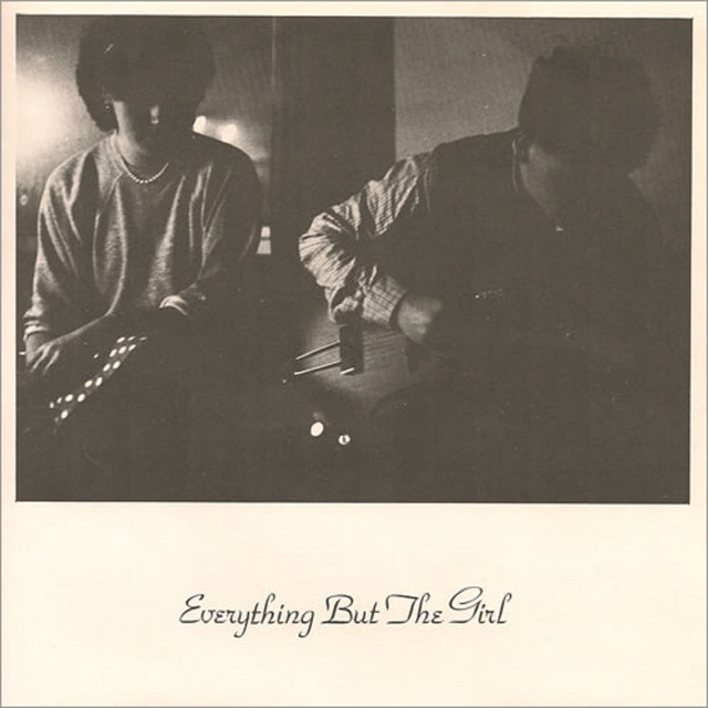 EVERYTHING BUT THE GIRL - NIGHT AND DAY - Album: Single (1999)Label: Cherry Red Recordings