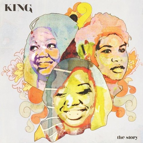 KING - HEY - Album: We Are King (2016)Label: KING Creative