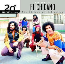 EL CHICANO - SABOR A MI - Album: Revolución (1971)Label: MCA Records