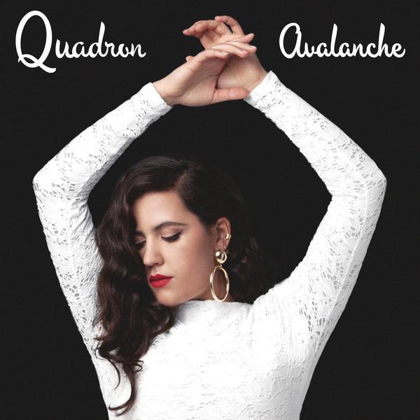 QUADRON - SEA SALT - Album: Avalanche (2013)Label: Vested in Culture / Epic
