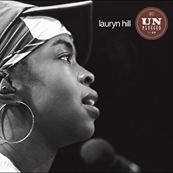 LAURYN HILL - MYSTER OF INEQUITY - Album: MTV Unplugged No. 2.0 (2002)Label: Sony Music Entertainment