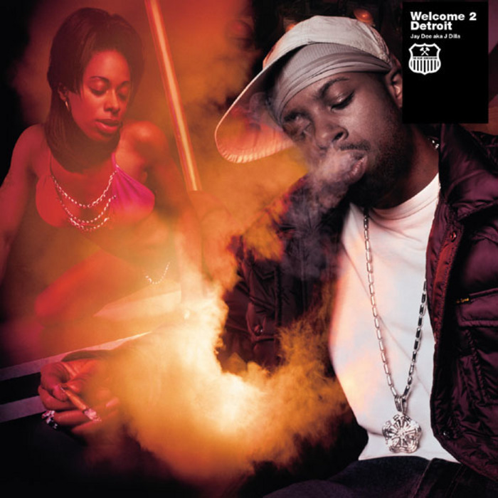 J DILLA - THINK TWICE (FEAT. DWELE) - Album: The Beat Generation (2001)Label: Barely Breaking Even
