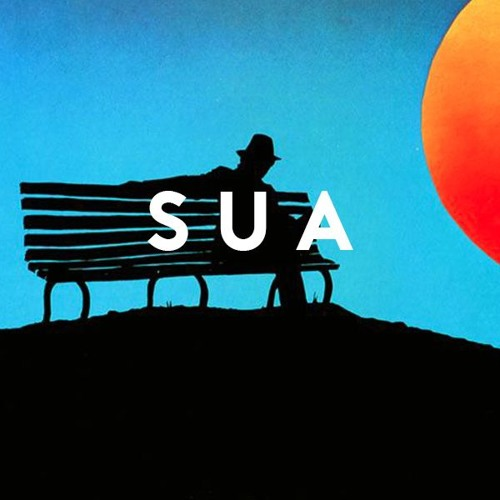 SUA - letuknow. - Album: Single (2016)Label: Independent