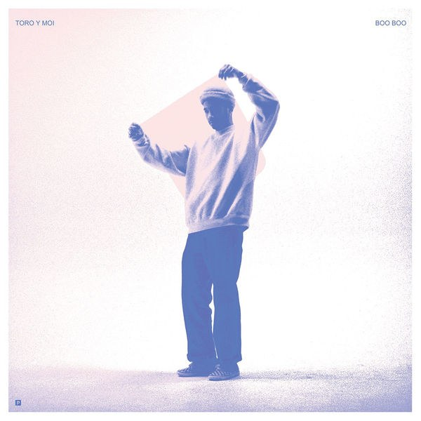 TORO Y MOI - LABYRINTH - Album: Boo Boo (2017)Label: Carpark Records
