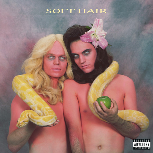 SOFT HAIR - LYING HAS TO STOP - Album: Soft Hair (2016)Label: Domino Recording Company