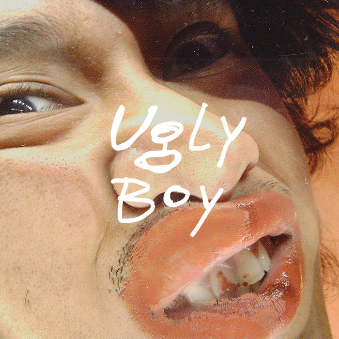 MICHAEL SEYER - PRETTY GIRLS - Album: Ugly Boy (2016)Label: 644744 Records DK