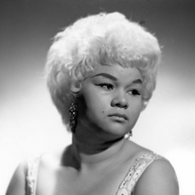 ETTA JAMES - I'D RATHER GO BLIND (LIVE AT MONTREUX 1975) - 1:52PMAlbum: Tell Mama (1968)Label: Cadet Records