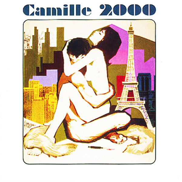 PIERO PICCIONI - EASY LOVERS - 12:02PMAlbum: Camille 2000 (2001)Label: Bacci Bros Records