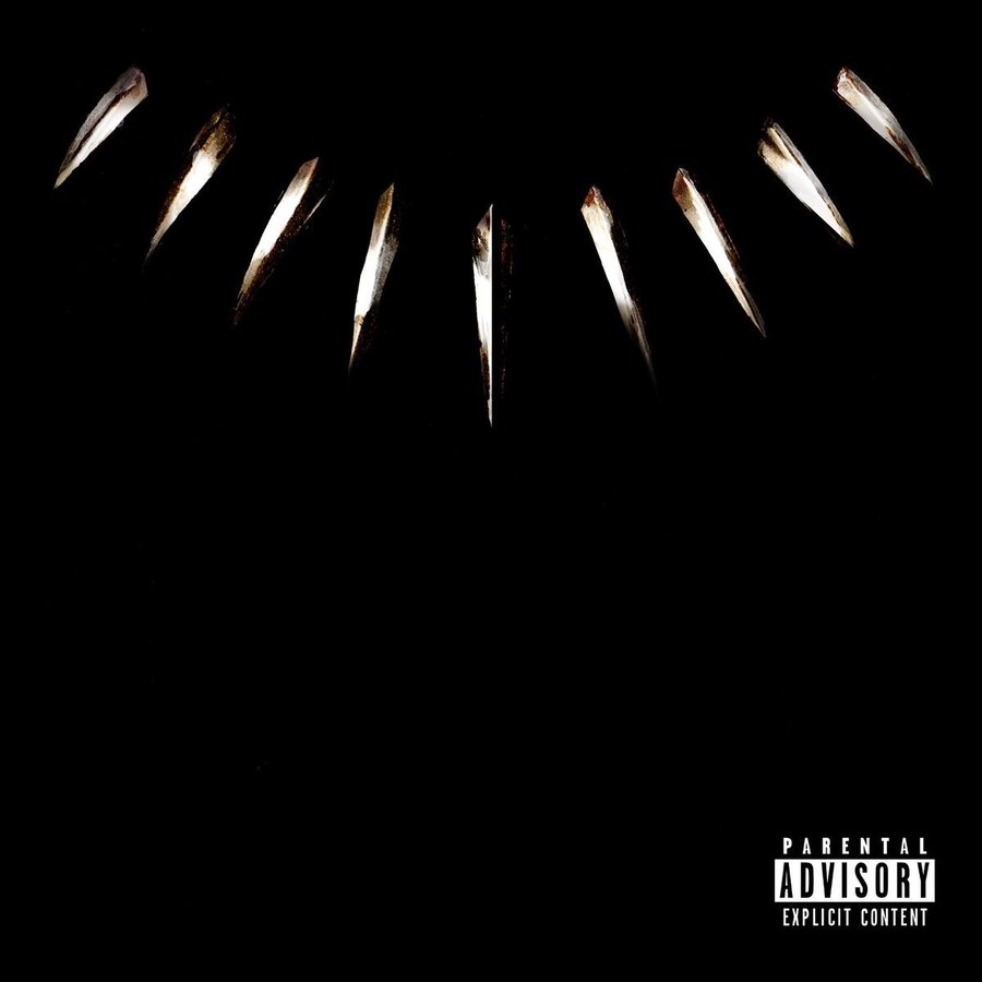 JORJA SMITH - I AM - 12:21PMAlbum: Black Panther: The Album (2018)Label: Interscope Records