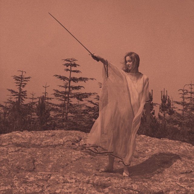 UNKNOWN MORTAL ORCHESTRA - SO GOOD AT BEING TROUBLE  - 12:36PMAlbum: II (2013)Label: Jagjaguwar