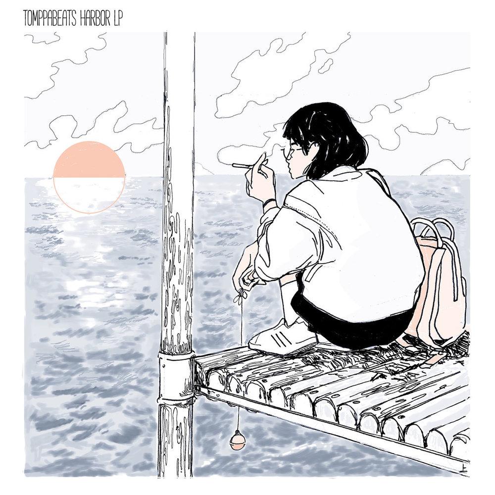 TOMPPABEATS - EMOTIONAL CRANK - 1:46PMAlbum: Harbor (2016)Label: Vinyl Digital