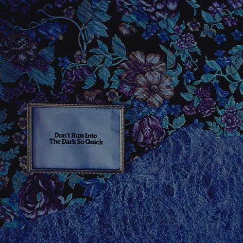 JON BAP - DON'T RUN INTO THE DARK SO QUICK - 6:17PMAlbum: What Now? (2016)Label: Astro Nautico