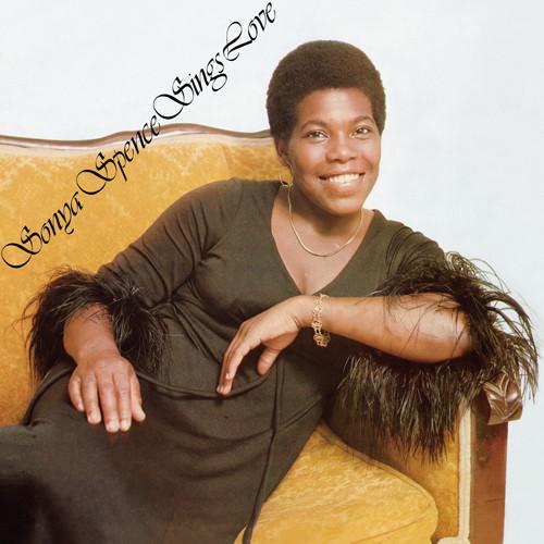 SONYA SPENCE - LET LOVE FLOW ON - 7:05PMAlbum: Sings Love (1981)Label: High Note