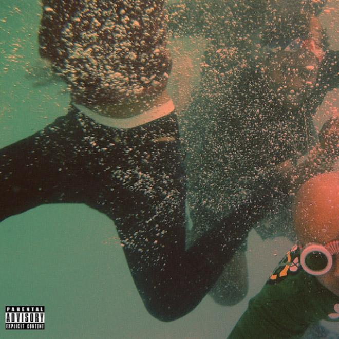 THE INTERNET - PARTNERS IN CRIME, PT. TWO - 7:49PMAlbum: Feel Good (2013)Label: Odd Future
