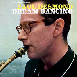 PAUL DESMOND - SAMBA CANTINA - 6:18PMAlbum: Dream Dancing (2018)Label: Nagel-Heyer Records