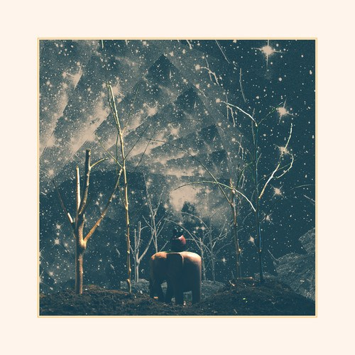 NICK HAKIM - POUR ANOTHER - 7:47PMAlbum: Where Will We Go, Pt. 1 - EP (2014)Label: Earseed Records