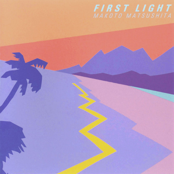 MAKOTO MATSUSHITA - FIRST LIGHT - 7:32PMAlbum: First Light (1982)Label: Moon Records