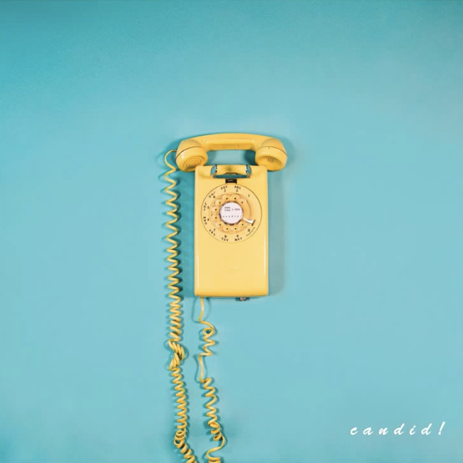 CANDID! - REMEDY - 6:42PMAlbum: Candid! (2018)Label: Self-Released