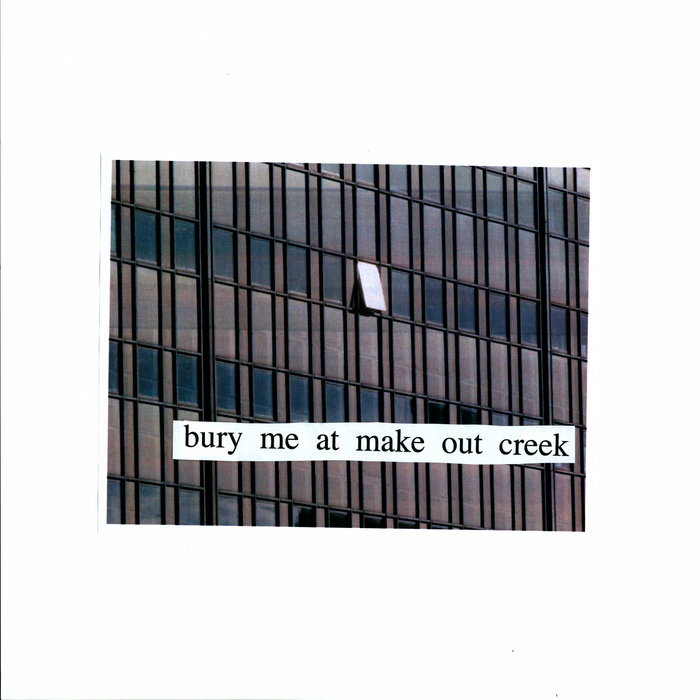 MITSKI - FIRST LOVE / LATE SPRING - 6:23PMAlbum: Bury Me at Makeout Creek (2014)Label: Dead Oceans