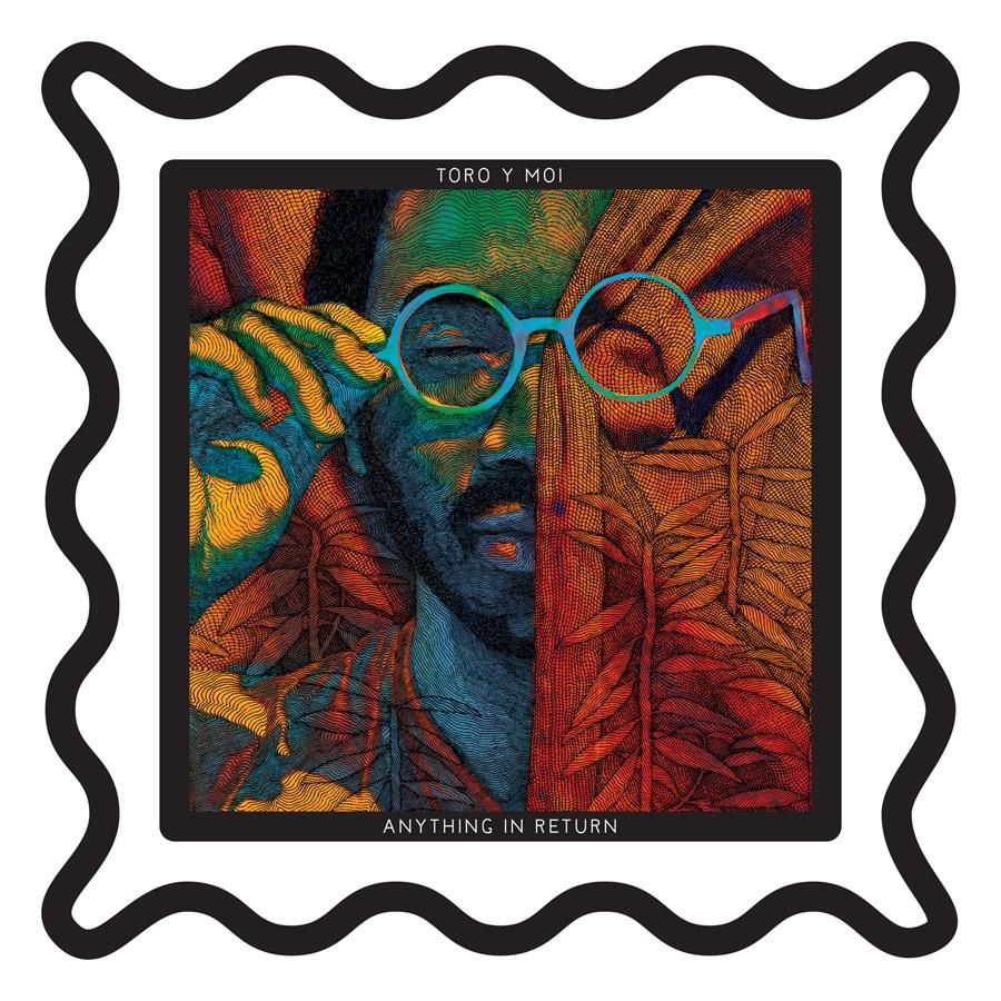 TORO Y MOI - ROSE QUARTZ - 6:40PMAlbum: Anything in Return (2013)Label: Carpark Records