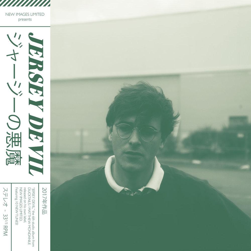 DUCKTAILS - LIGHT A CANDLE - 6:55PMAlbum: Jersey Devil (2017)Label: New Images