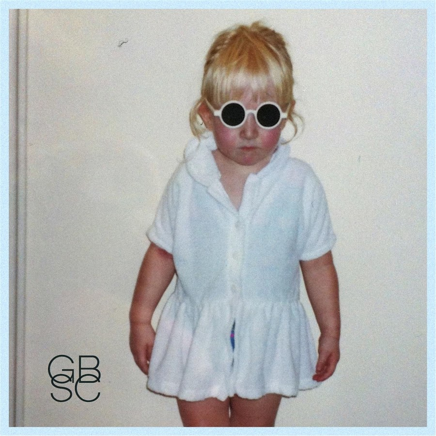 GUANTANAMO BAY SURF CLUB - ESCARGOT BLUES - 7:10PMAlbum: Guantanamo Bay Surf Club (2017)Label: Self-Released