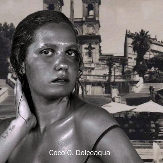 COCO O. - A MINOR DETAIL - 7:30PMAlbum: Dolceaqua (2018)Label: Self-Released