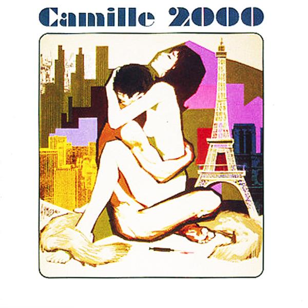 PIERO PICCIONI - EASY LOVERS - 7:48PMAlbum: Camille 2000 (2001)Label: Bacci Bros Records