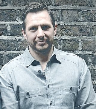 Luke Reynolds | Wren Psychotherapy | 48 Harley Street