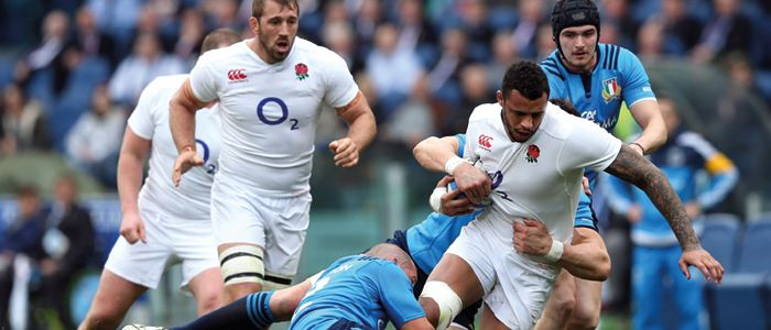 England will go forward with confidence, Italy will hope to build on positives