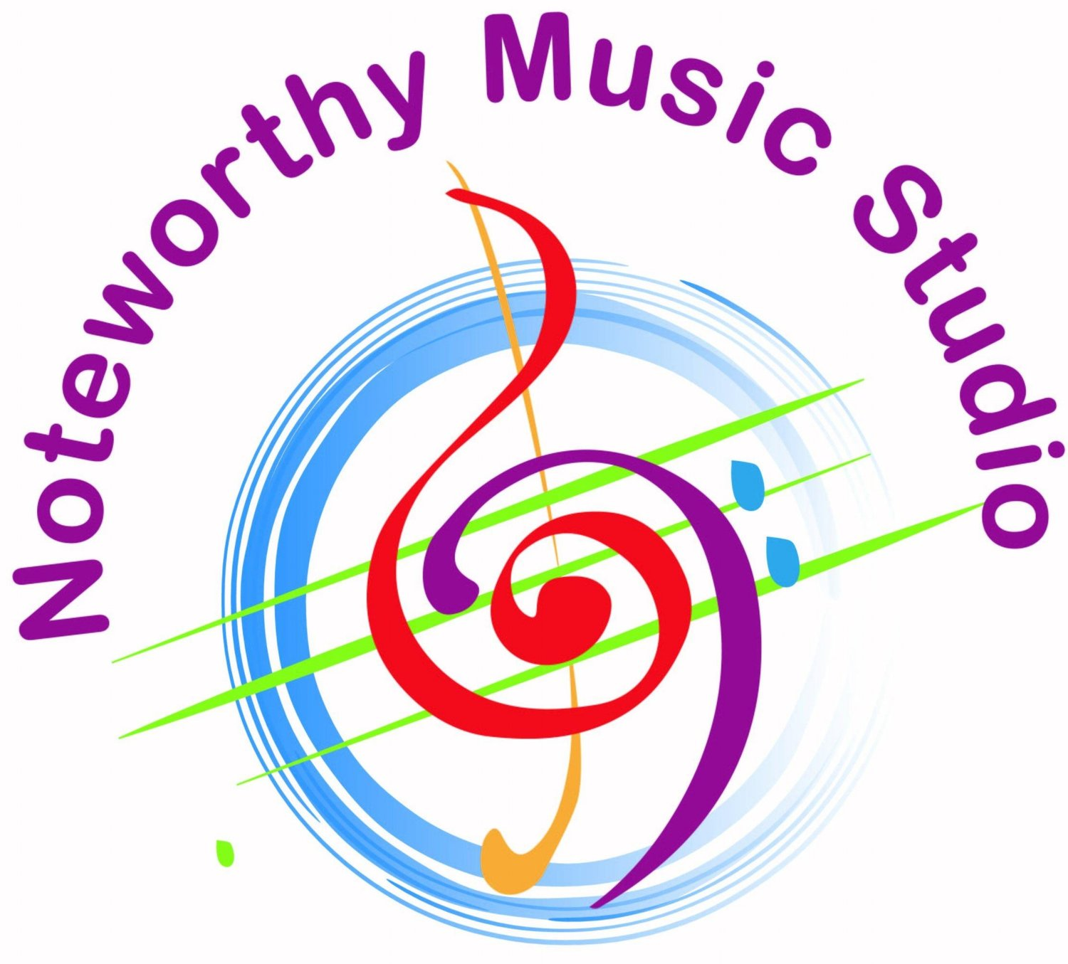Noteworthy Music Studio