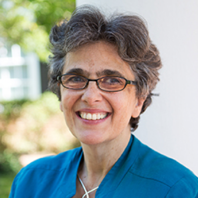 Mary C. Gentile - Mary C. Gentile, Ph.D., Creator/Director of Giving Voice to Values, Professor of Practice at the University of Virginia Darden School of Business, Senior Advisor at the Aspen Institute Business & Society Program.