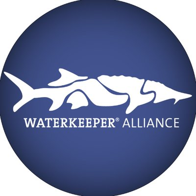 Waterkeeper Alliance  - Waterkeeper Alliance holds polluters accountable. We're the largest and fastest growing nonprofit solely focused on clean water. We preserve and protect water by connecting local Waterkeeper Organizations and Affiliates worldwide. Our goal is drinkable, fishable, swimmable water everywhere. https://waterkeeper.org/
