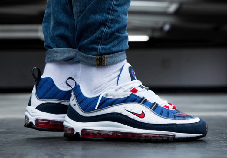 air max 98 womens gundam