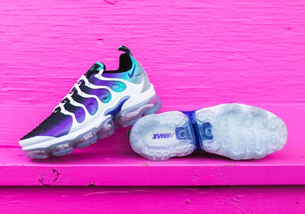 nike air max vapormax plus grape
