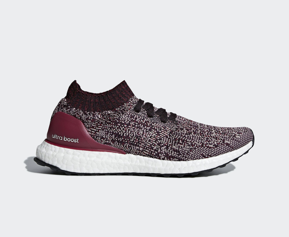 642f68636ad0 ... shopping sneaker drop u2014 on sale womens adidas ultraboost uncaged  ruby red 8b108 c79bc