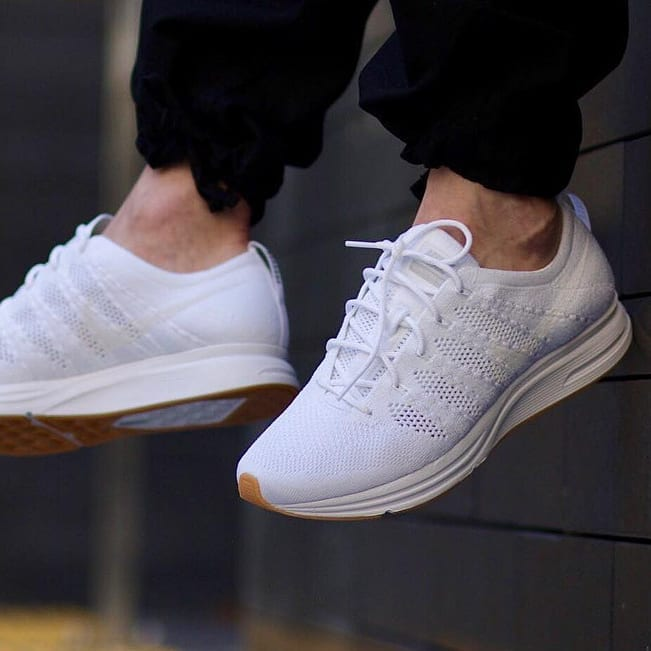 cc5ff0477672 ... switzerland sneaker drop u2014 on sale nike flyknit trainer white gum  8c376 44425 ...