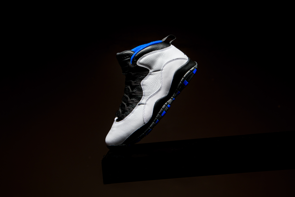 Now Available: Air Jordan 10 Retro 'Orlando'