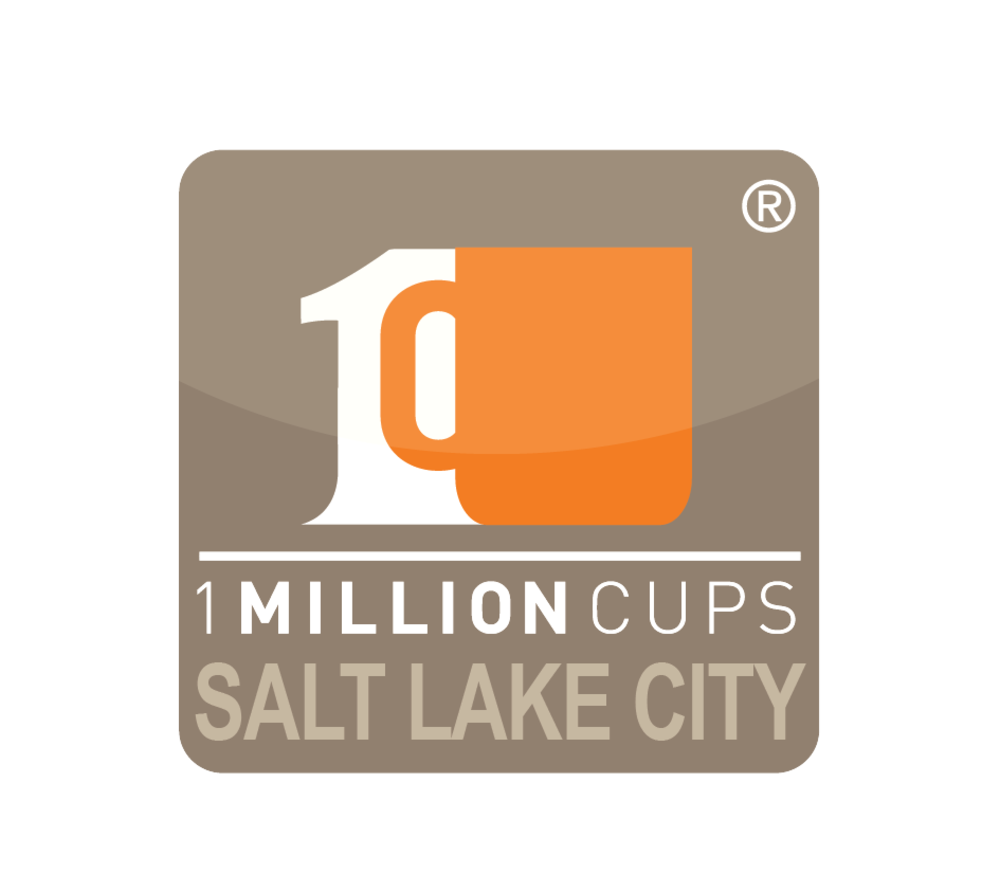 Presented at 1 Million Cups salt lake city, utah