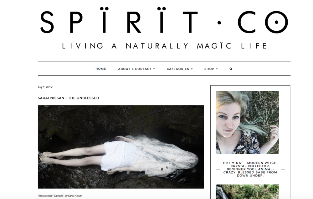 Spirit.co Interview -