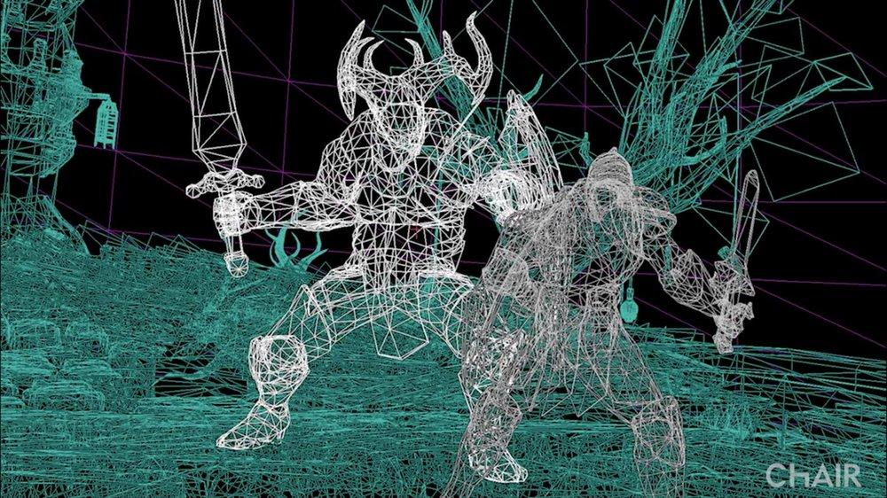 Multimedia Arts & Animation -