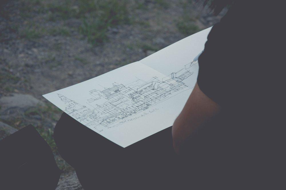 Drafting -