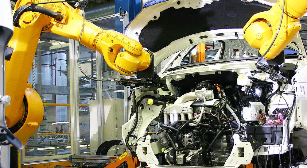 Industrial engineering -