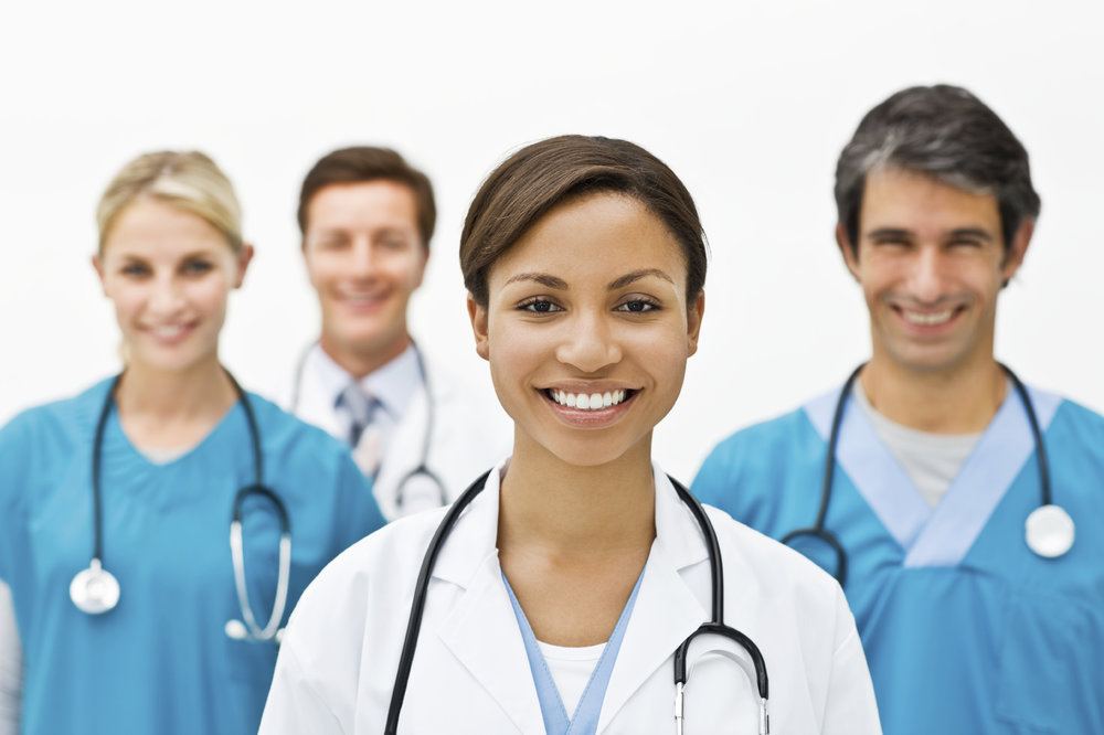 Physicians and Surgeons -