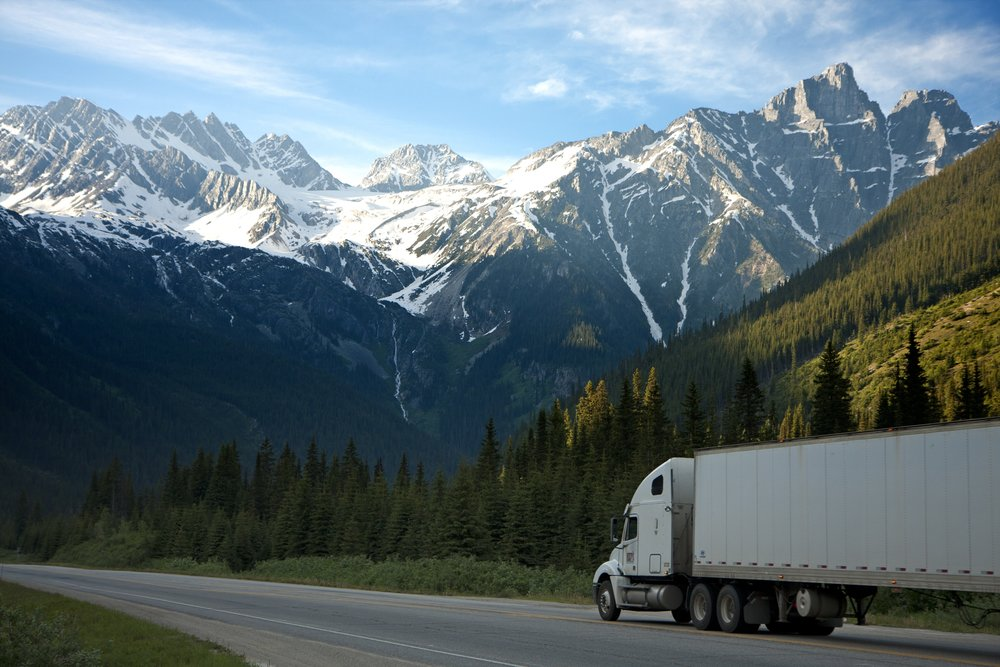 Heavy and tractor-trailer truck drivers -