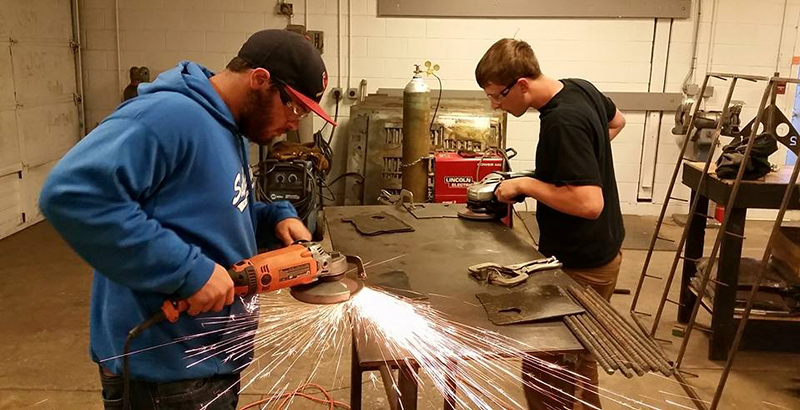Career and Technical Education -